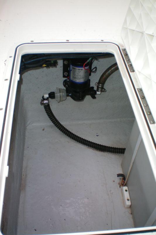 Mechanical Installations Amp Repairs Charleston Boat