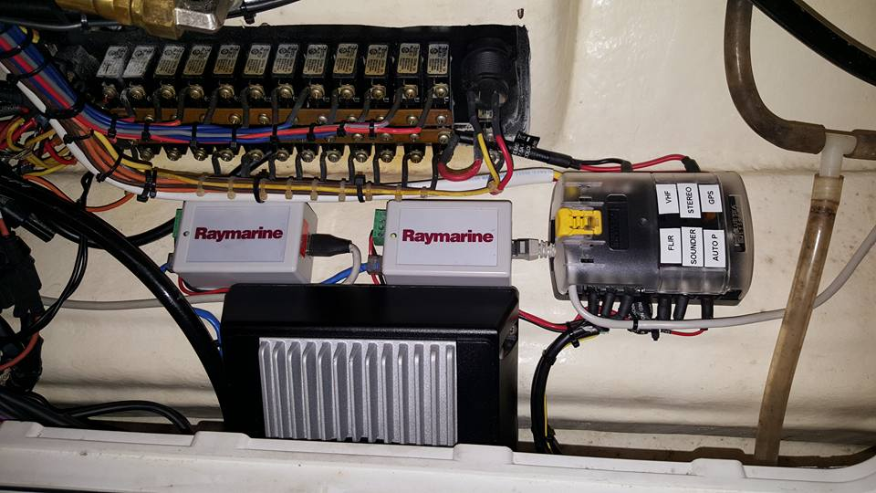 Electrical Installation and Repair