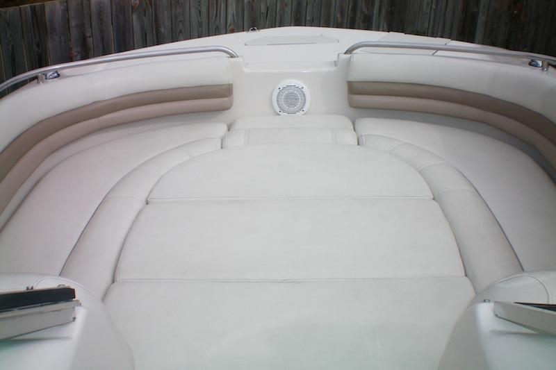 Charleston Auto Sales >> Upholstery, Charleston Boat Repairs and Mobile Marine Maintenance
